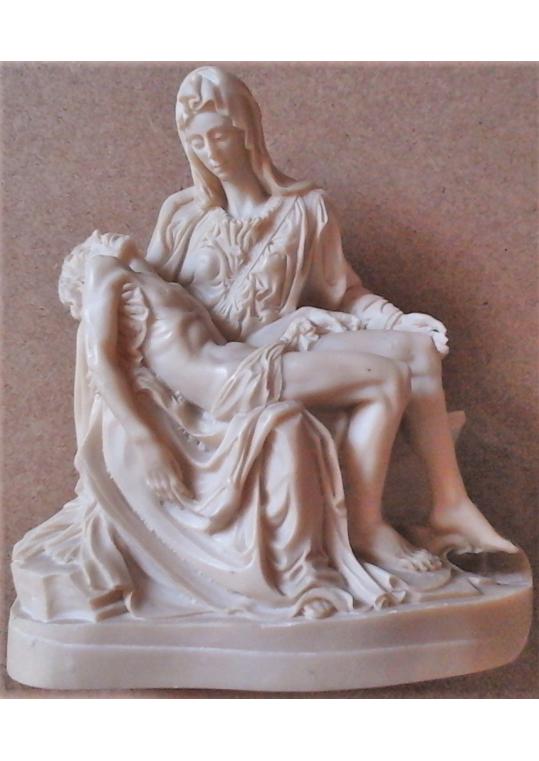 Sculptura in marmura 1